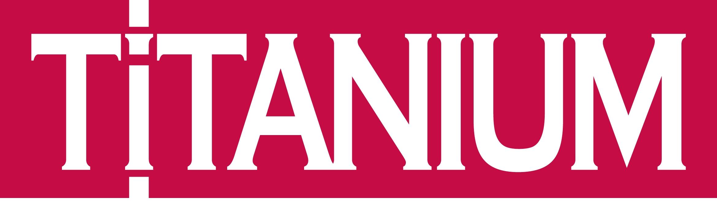 TiTANIUM — International lifestyle magazine