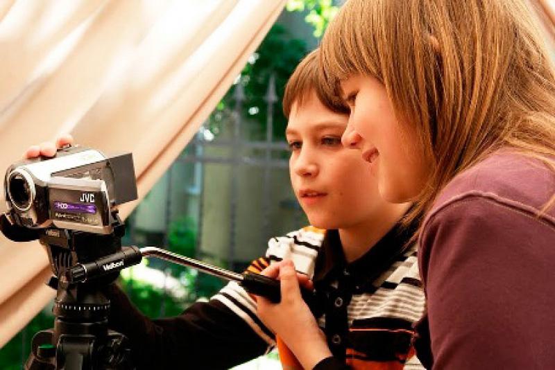 Конкурсы фильмов для школьников