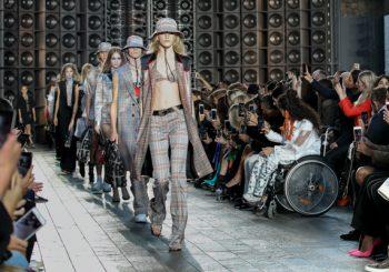 Versus Versace Весна-лето 2018
