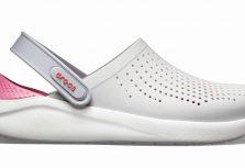 #fashion. Crocs запустил новую коллекцию LiteRide™