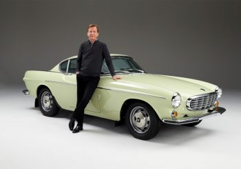 #Volvo. Наследие Роджера Мура