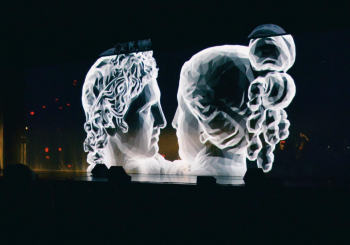 Музыка в темноте. Виртуозы Санкт-Петербурга
