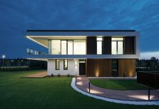 Новые резиденции в Новом Межапарке