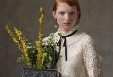 Цветы от Эрдема — H&M