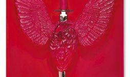 Херст и Lalique. Безупречный союз