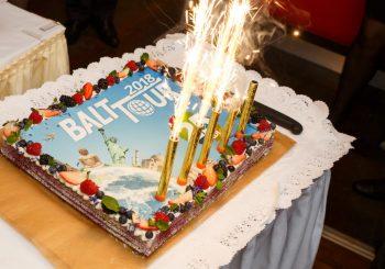 #выставка. Истории четырех страстных путешественников на Balttour'е