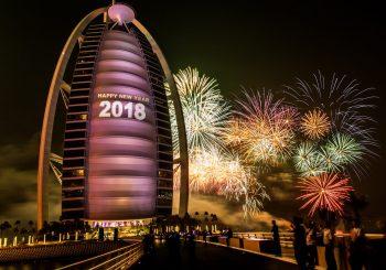 #новый_год. Праздники в Дубае