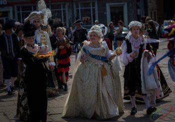Рижский сезон карнавалов