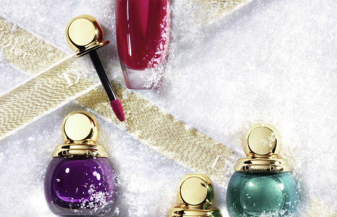 Dior. Сезон драгоценных камней