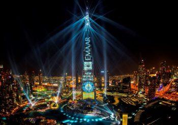 #рекорд. Дубай: это надо увидеть