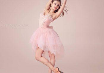 Звезды балета на рижской сцене