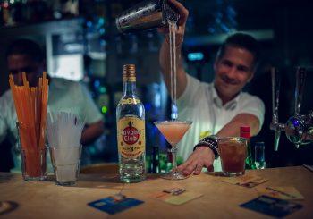 Havana Club для яркой вечеринки