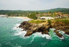 Шри-Ланка. Встать на «доску»