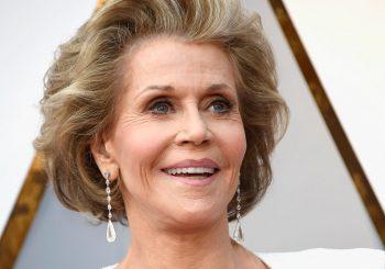 #Oscar. Послы Chopard на красной дорожке