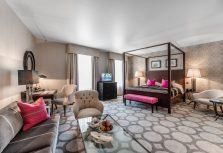 Grand Palace Hotel Riga. Выбор сделан