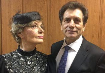 #гастроли. «Супруги Каренины» — спектакль для элиты