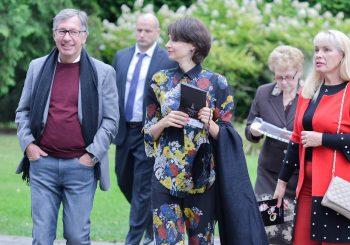 Концертом Криса Ботти в Юрмале закрылся летний сезон