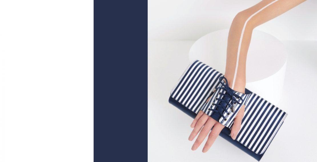 #fashion. Perrin Paris уже выпустил в продажу летнюю коллекцию своих сумок