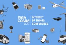 Riga Comm. Каждый город может быть умным