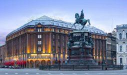 Петербург. Вкусная коллаборация