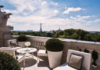 #есть_повод. Романтика в Hôtel de Crillon, A Rosewood Hotel