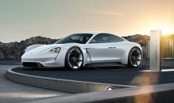 #e-Porsche. Инвестиции в электромобильность