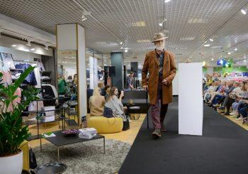 Дни стиля и моды в Stockmann