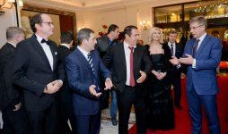 #grand_opening. В Риге открылся Kempinski