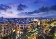 #Барселона. Опера, как повод поехать в Каталонию