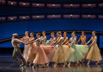 #балет. Театр Бориса Эйфмана выступит в Риге