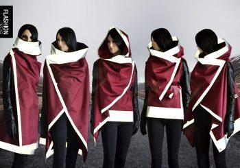 Baltic Fashion & Textile. Новые. Местные. Стальные