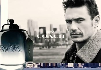 Coach for Men. За свободу самовыражения