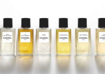 Chanel. Частный урок с «Эксклюзивом»