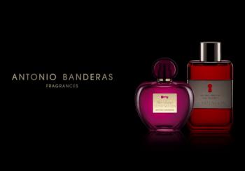 Секретное искушение от Бандереса