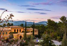 Отдых в Провансе
