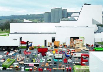 Швейцарский эталон дизайна