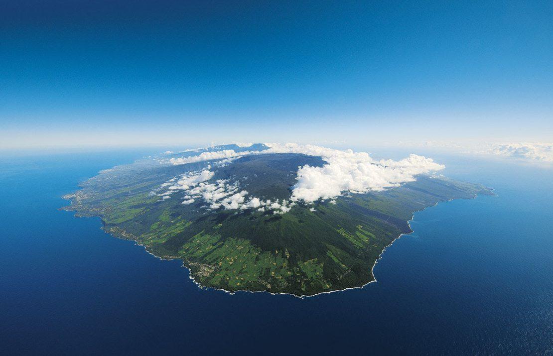 #Маврикий. Остров Реюньон: в поисках приключений
