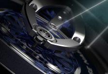 #часы. Ulysse Nardin: технологии как искусство