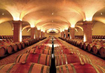 На фестиваль лучших вин Тосканы Benvenuto Brunello с отелем Rosewood Castiglion del Bosco