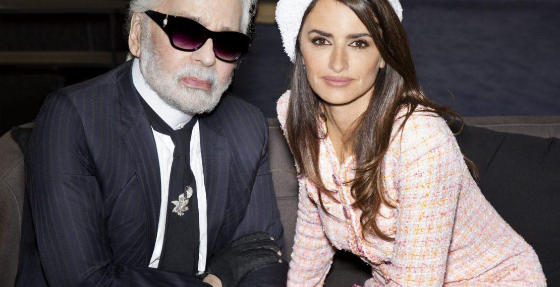 Chanel. Осенне-зимняя коллекция 2018/19 в цветах Парижа