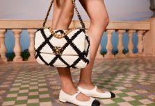 Круизная коллекция Chanel 2020/21 «Balade en Méditerranée» («Путешествие по Средиземному морю»)