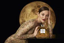 Марион Котийяр стало новым лицом Chanel N 5