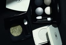 Черно-белая классика: Chanel Noir et Blanc, Fall Winter 2019 Makeup Collection