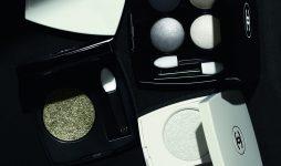 Черно-белая классика: Chanel Noir et Blanc, Fall Winter 2019 Makeup Collection