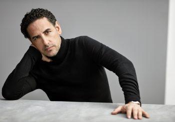 В концертном зале «Дзинтари» выступит  Хуан Диего Флорес