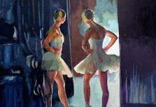 MuseumLV покажет выставку, посвященную балету