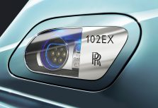Rolls-Royce о наследии в сфере электрических технологий
