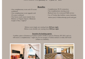 Exclusive Sicily Offer