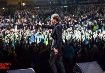 Павел Воля приедет в Ригу с новой программой «Большого Stand-Up»