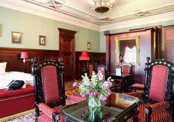 День Влюбленных в Gallery Park Hotel (Рига)